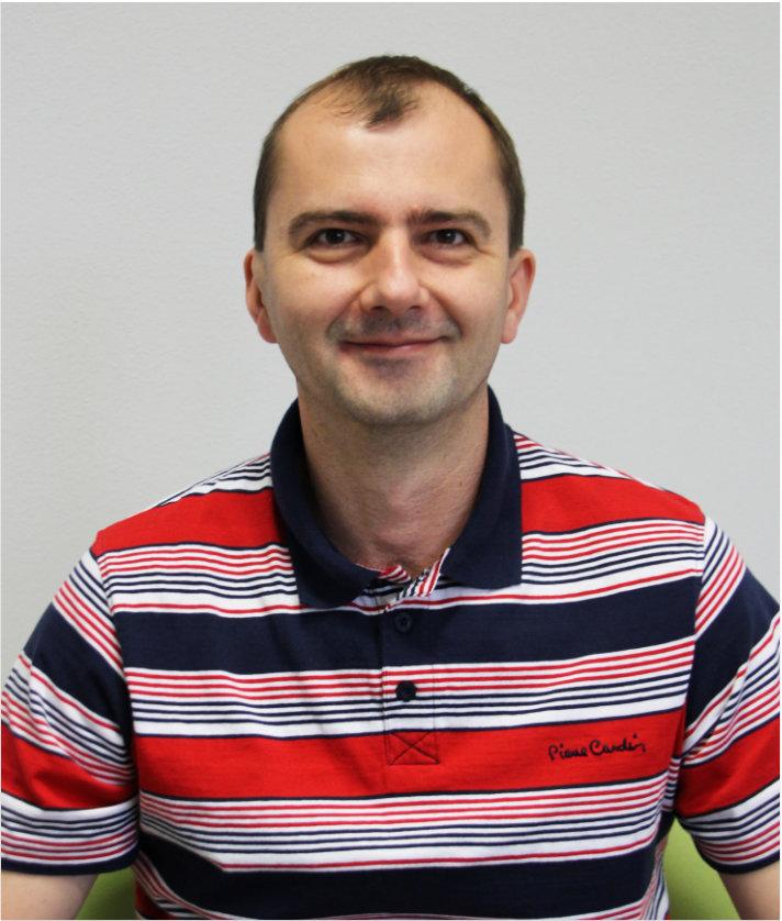 Pavel Král, CEO
